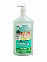 """Organic Pеople"" Бальзам-био д/мытья посуды Green clean aloe 500мл"