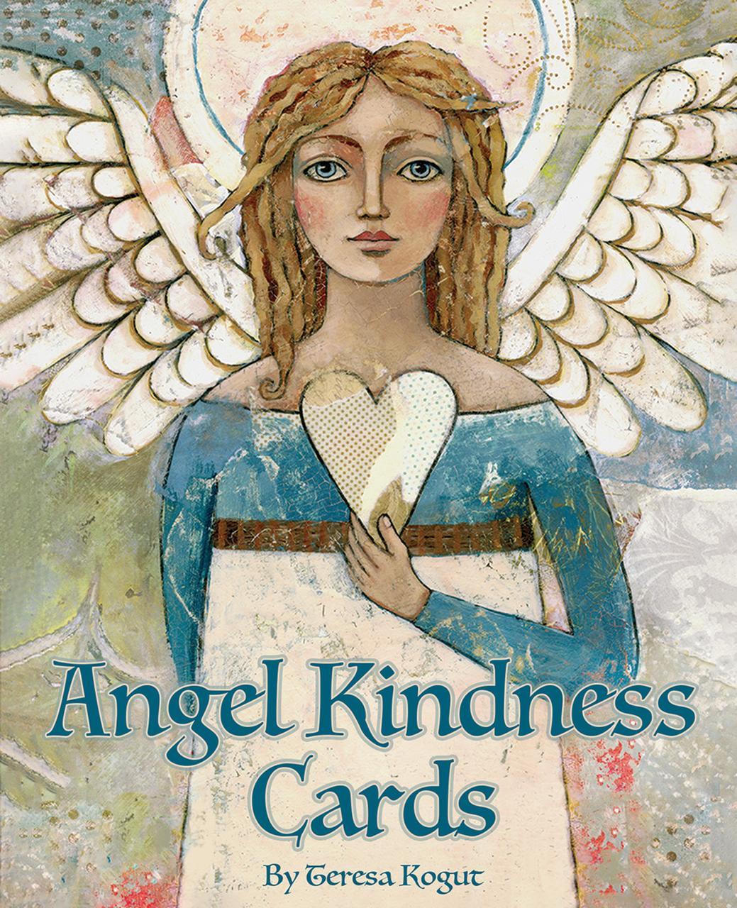 Angel Kindness Cards/ Карти Ангельської Доброти