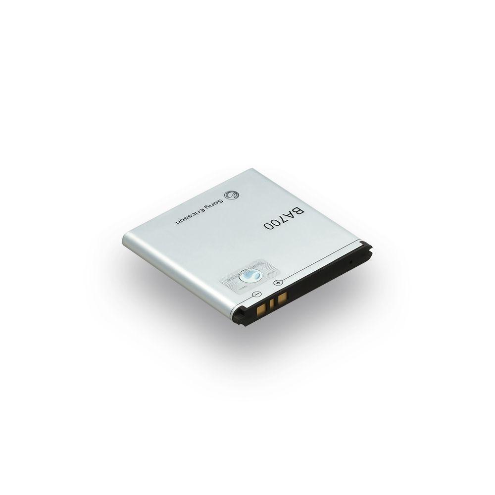 Аккумулятор для Sony Ericsson Xperia Ray ST18i / BA700 Характеристики AAAA