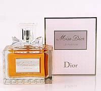 Женская парфюмированная вода Christian Dior Miss Dior Le Parfum, 100 мл