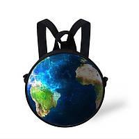 Рюкзачок-сумка детский BIGCAR Earth from Space