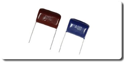 CBB-21 M-Полипропилен 0,15mkf-250 VAC (±10%)  P:15mm