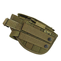 Кобура Flyye Left Handed Pistol Holster CB, фото 1