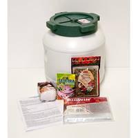 Набор для засолки мясных продуктов, рыбы и овощей Biowin