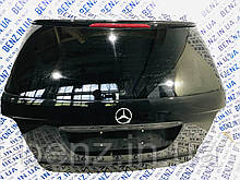 Кришка багажника Mercedes W164 A1647401505, A1647400257