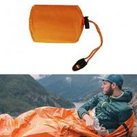 Рятувальний термококон PE 91x210см Travel Extreme