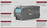 Станок ленточно-шлифовальный, 100 мм GRIT GI 100, фото 2