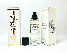 Аромат женский Bvlgari Omnia Crystalline Morale Parfums (Булгари Омния Кристаллин Морал Парфюм) 30 мл