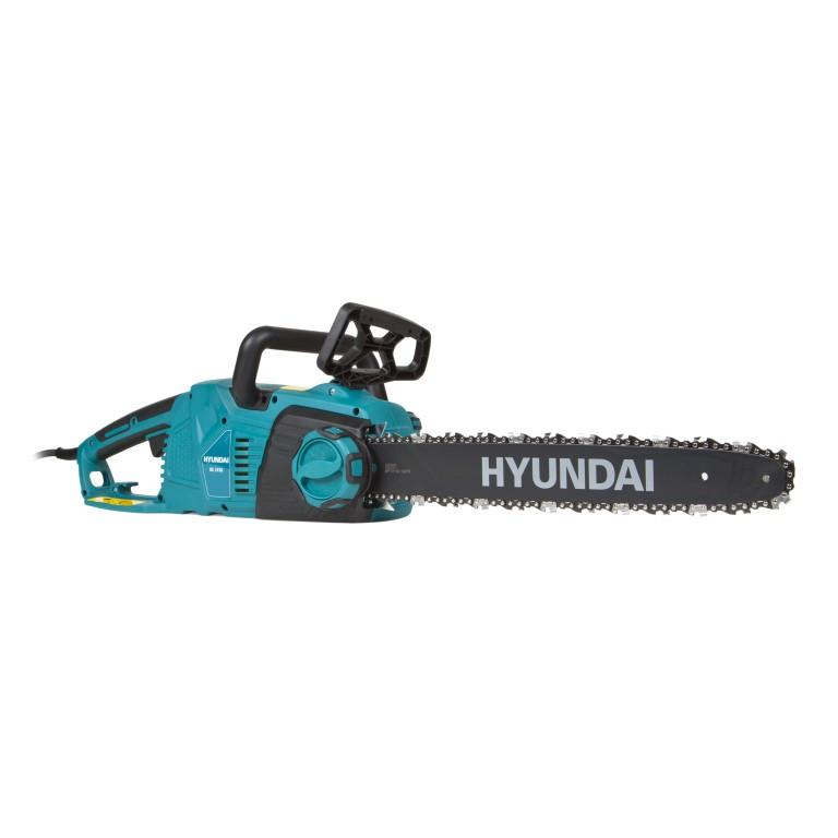 Цепная Электропила Hyundai XE 2450