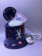 Стерилізатор кварцовий кульковий для інструментів чорний