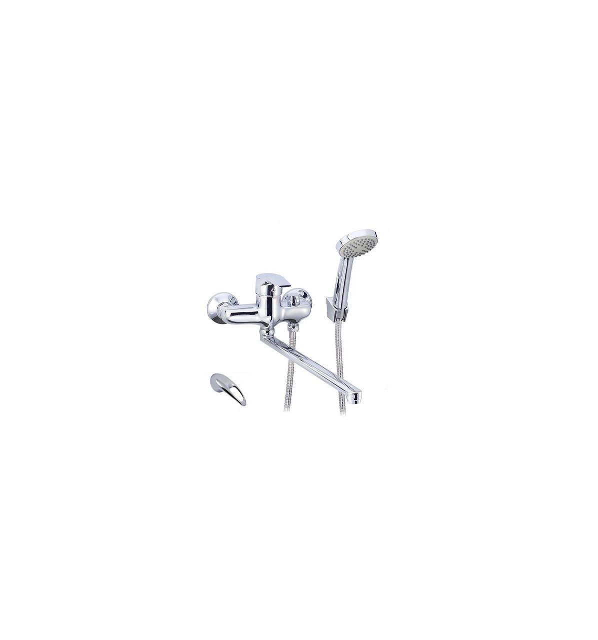 Змішувач для ванни ZX NEO-A048