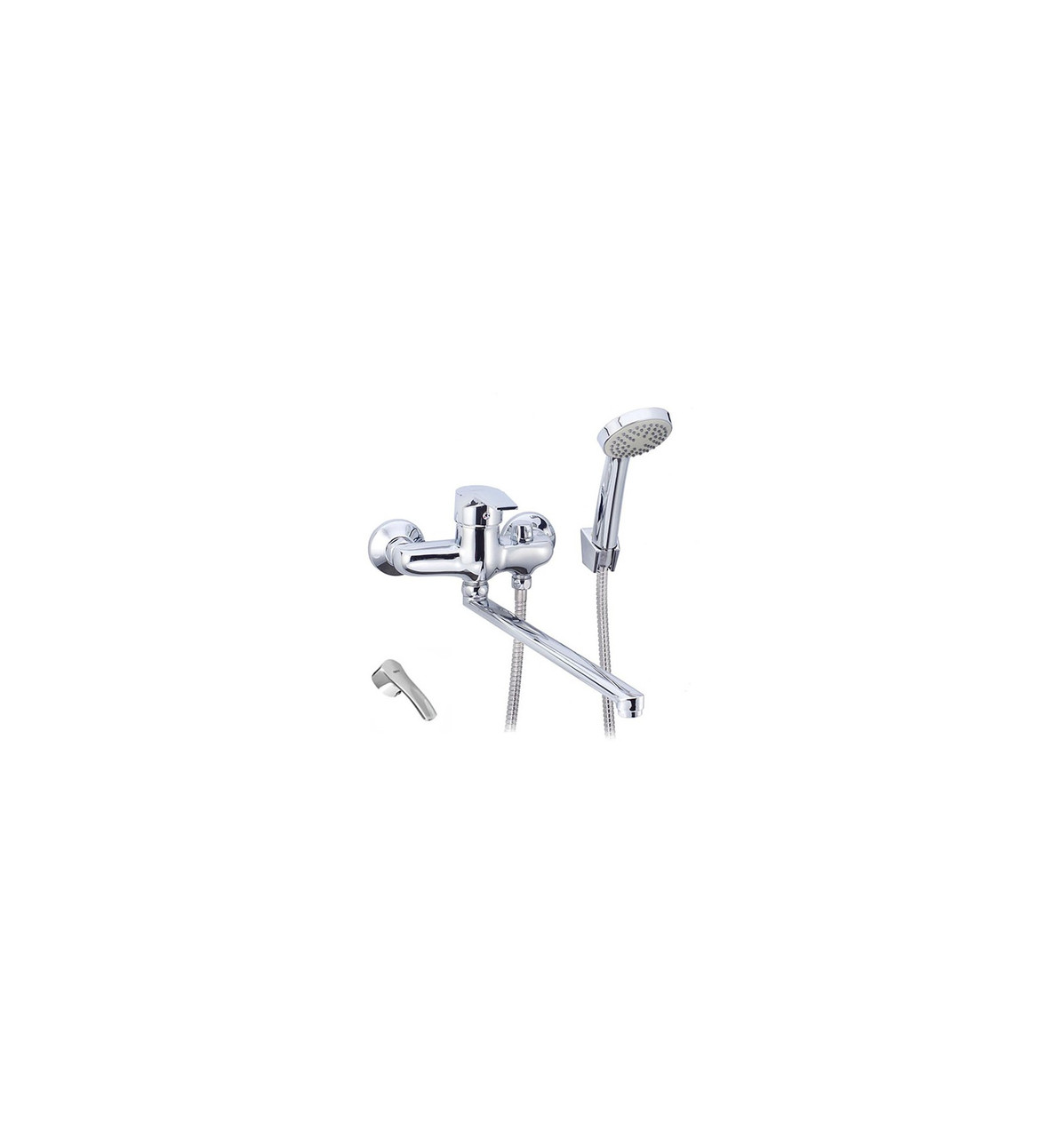 Змішувач для ванни ZX NEO-A279