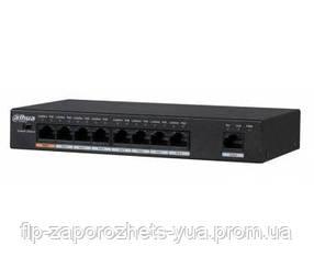 PFS3009-8ET-96 8-портовий POE комутатор