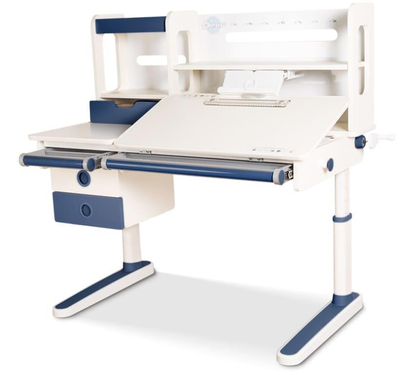 Mealux Oxford Max   Письменный стол для школьника