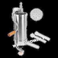 Шприц для набивки колбас 3 кг, Biowin