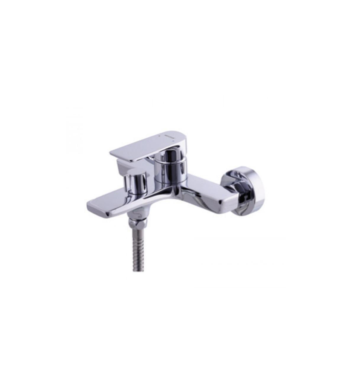 Смеситель для ванны MX PREMIUM ALBERT 009 EURO