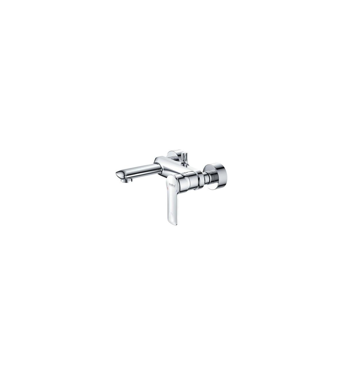 Змішувач для ванни з коротким виливом LTR FELINI 009
