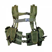 Разгрузочная система Flyye 1195j SEALs Floating Harness OD