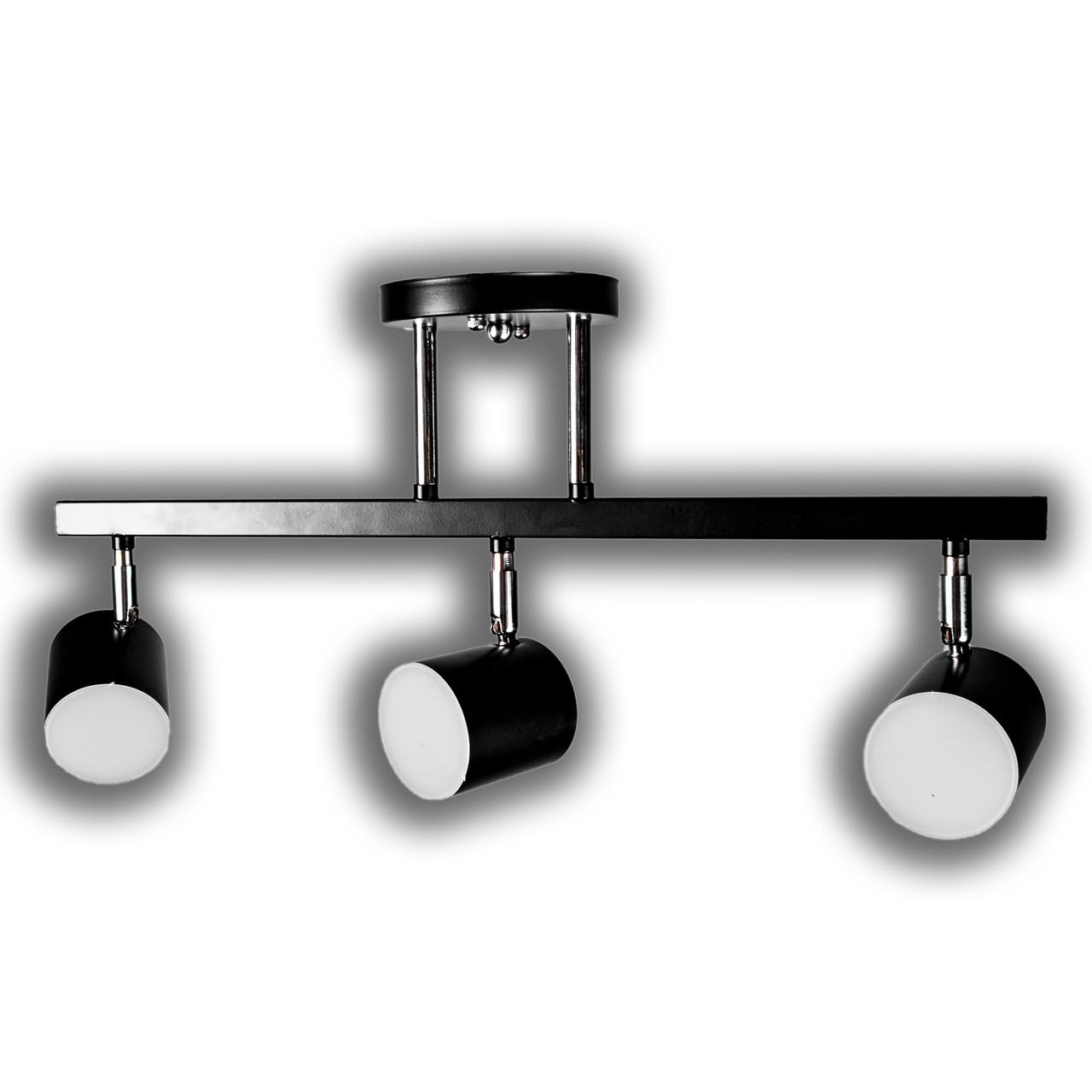 Потолочный светильник спот-лайт P5-N4180/3/