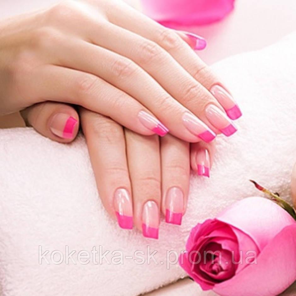 Курсы покрытия ногтей гель-лаком