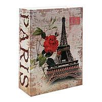 Книга-сейф (24см) Париж