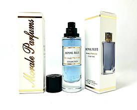 Мужской аромат Royal blue Morale Parfums (Роял Блю Морал Парфюм) 30 мл