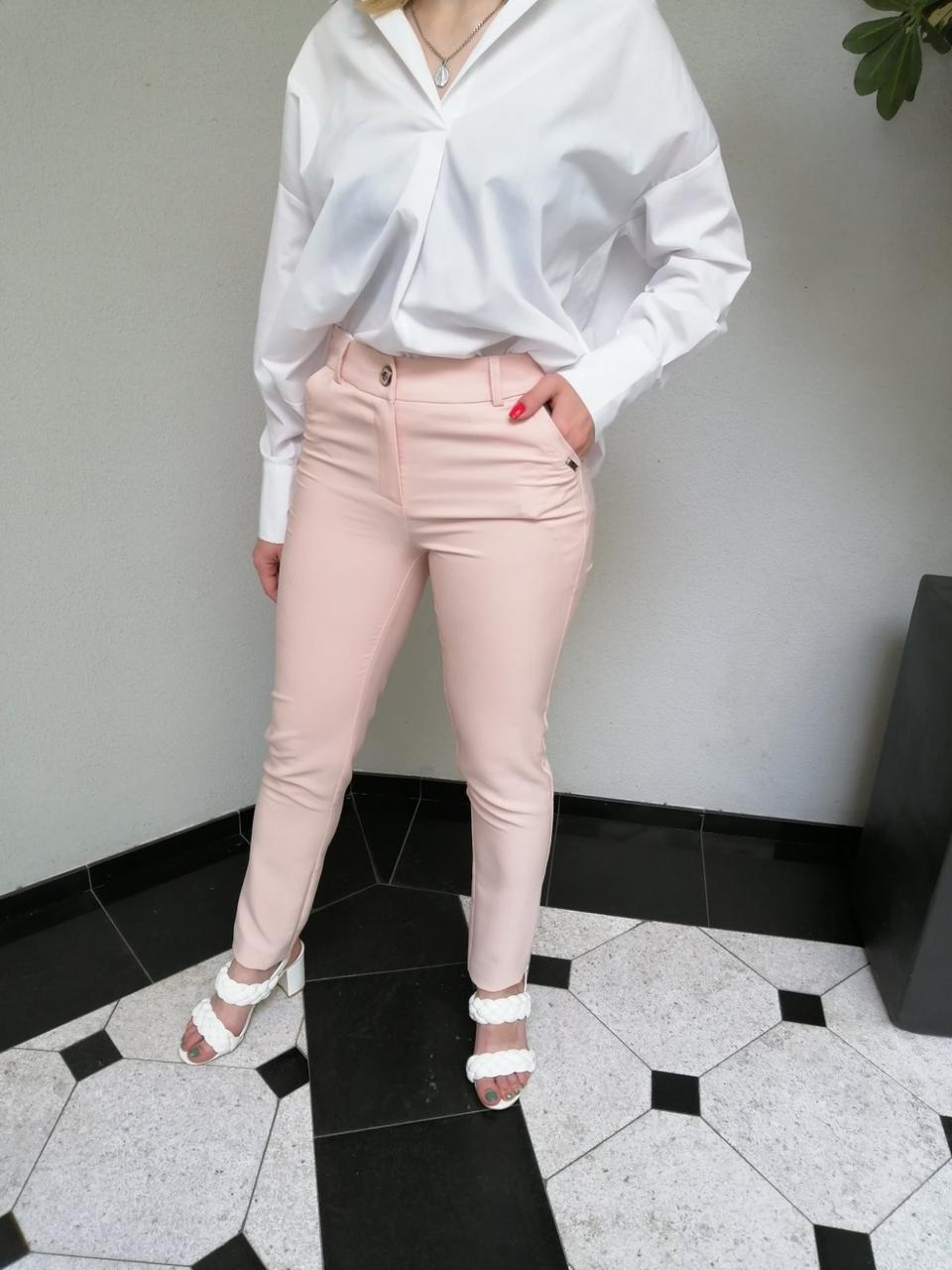 Классические женские брюки Мэриленд SOLH MKSH1997