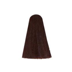 5.01 натуральный светло каштановый пепельный Kaaral BACO color collection Краска для волос 100 мл.