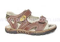 Детские сандалии Prince Pard №018Н4кор