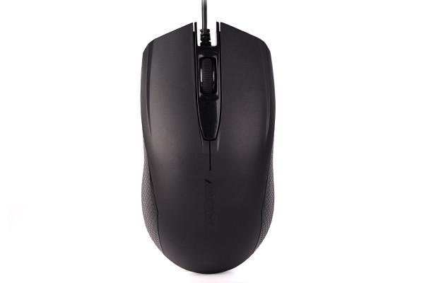Мышь A4tech OP-760