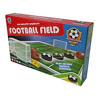 Літаючий м'яч HoverBall, з полем і воротами