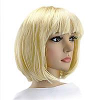 Перука Каре (блонд), фото 1