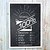 Постер мотиватор 56202 ВІДДАЮСЯ РОБОТІ НА ВСІ 100% А4