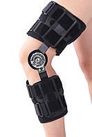 Ортез шарнирный регулируемый Ifeel ROM Post Op на колено (бандаж)