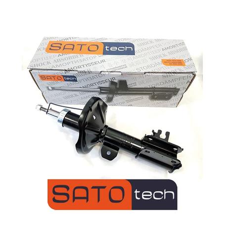 Амортизаторы SATO tech