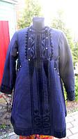 Украинская зимняя одежда(юбка)