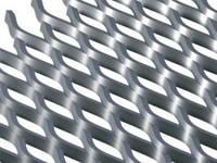 Просечно-вытяжной лист (ПВЛ) - производство