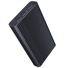 Цифровий диктофон Xixi L1 Чорний (100431)