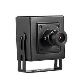 Міні IP-камера Revotech I706 Чорний (100216)