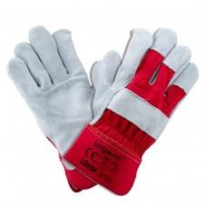 Кожаная перчатка URGENT LS 5004