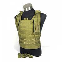 Разгрузочная система TMC MOLLE RRV Vest Khaki