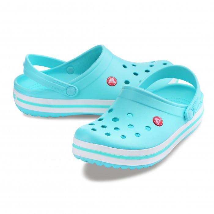 Сабо Крокси Crocs Crocband Pool