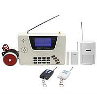 Сигнализация для дома Gsm Double Net G 360 Optmaster