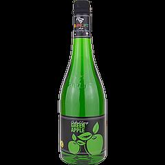 """Сироп коктейльный BARLIFE  """"Зелёное яблоко"""" 1л ПЕТ"""