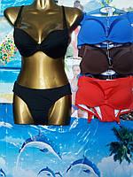 Купальник женский раздельный Atlantic размер норма 38-44,цвет уточняйте при заказе