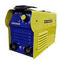 Зварювальний інверторний апарат Becker MMA-300G, фото 1