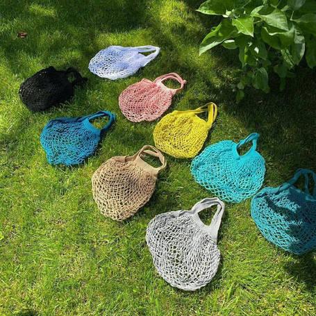 Сумки-шопперы (тканевые сумки)