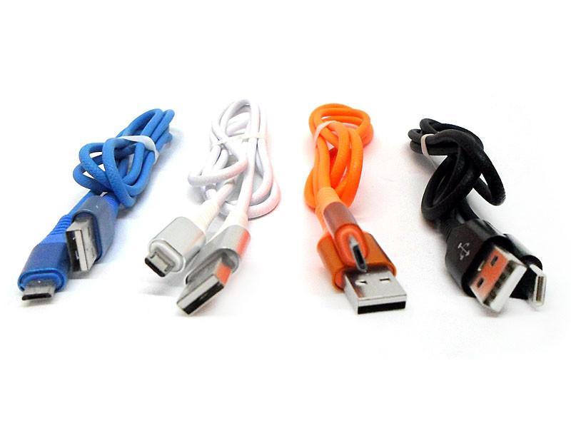 Кабель USB - micro USB ART-081-V8