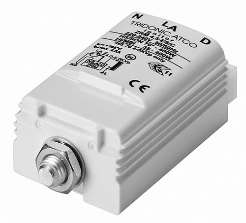 Зажигающее устройство ИЗУ Tridonic ZRM 4.5-ES/C(35-400W)