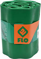 Бордюр газонний 10*9 зелений, FLO 88700